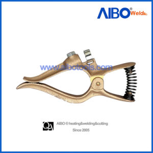Heavy Duty Earth Clamp for Welding (3W4005) pictures & photos