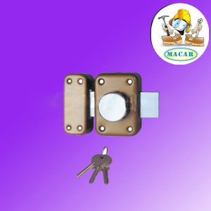 Quality Proof Doors Lock High Security pictures & photos