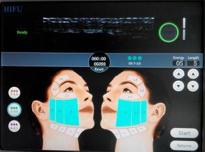 Hifu Ultrasound Beauty Equipment for Face Lifting and Body Weight Loss / Hifu Face Lifting& Weight Loss Equipment for Beauty SPA pictures & photos