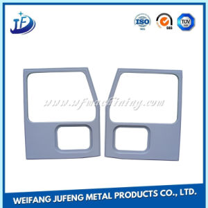 Customized Automotive Sheet Metal Fabrication Parts pictures & photos