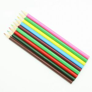 Colorful Carpenter Pencil pictures & photos