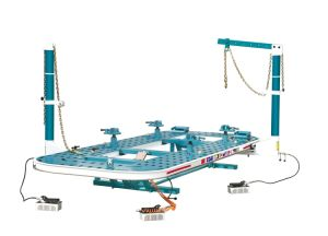 Economy Type Car Auto Body Collision Straightening Benches RS-M2l pictures & photos