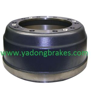 Daf Brake Drum 117351 for Worldwide Daf Truck pictures & photos