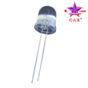8mm LED Lamp/Light for Light with RoHS (SLR08YB2B2W30)