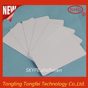 Inkjet PVC Card High Quality Promotional Now pictures & photos