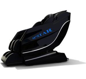 Full Body 3D Zero Gravity Best Shiatsu Massage Chair pictures & photos