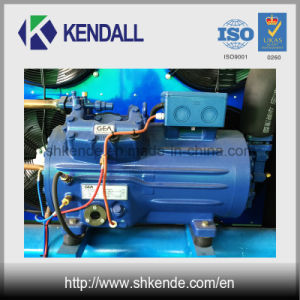 Air Coolded Semi-Hermetic Condensing Unit for Refrigeration System pictures & photos