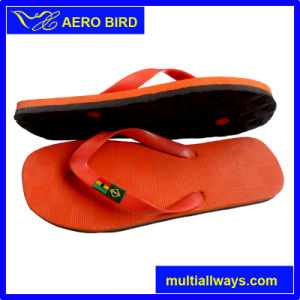 Distribute PE Classic Styles Flip Flop for Man (15I271) pictures & photos