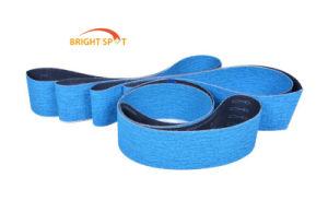 Zirconia Sanding Belt/Narrow Belt/Abrasive Belt/Floor Sanding Belt pictures & photos