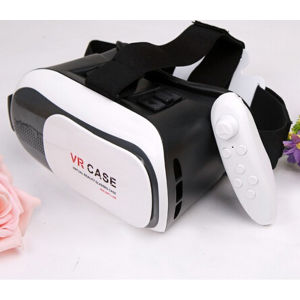 Cheap Vr Case 3D Glasses Movies Games Headset pictures & photos