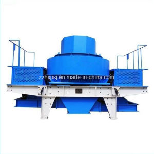 Veitical Shaft Impact Crusher, Sand Making Machine pictures & photos