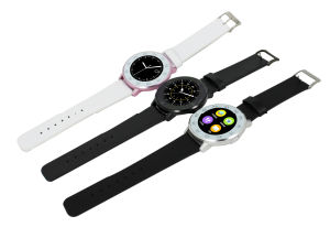 2016 New Bluetooth Watch for iPhone and Android with Monitor for Health pictures & photos