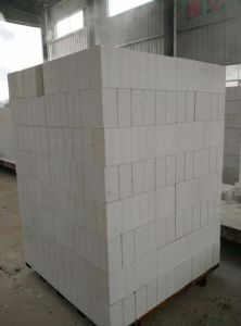 AAC Block Production Line/Qunfeng pictures & photos