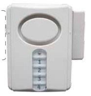 Digital Door Alarm System with Keypad Home Security pictures & photos