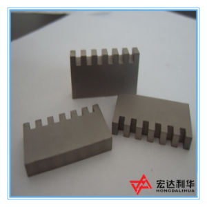 Customized Tungsten Carbide Cutters From Zhuzhou pictures & photos