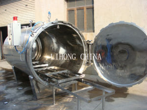 Steam Autoclave pictures & photos