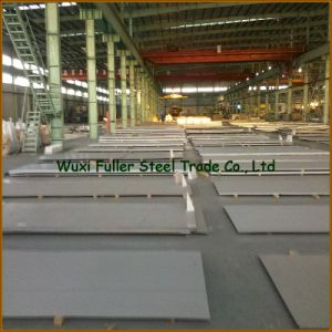 Duplex Stainless Steel Sheet Decoration Sheet pictures & photos