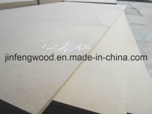 ISO9001: 2008 Certificate 100% Poplar Core Hard Wood 2.5mm-25mm Building Material MDF pictures & photos