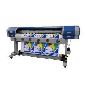 China High Speed M Vinyl Sticker Printing Machine China Eco - Vinyl decal printer