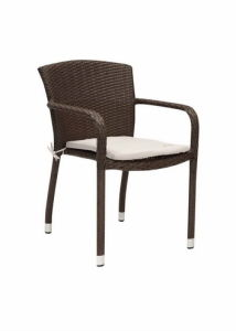 Outdoor Furniture Rattan Garden Chair (BM-5160) pictures & photos