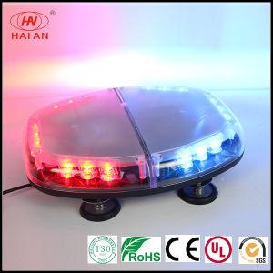 Strobe LED Warning Mini Light Bar for Police /Ce/ISO/RoHS/ Hazard Warning Light Tbg-811 2e Series pictures & photos