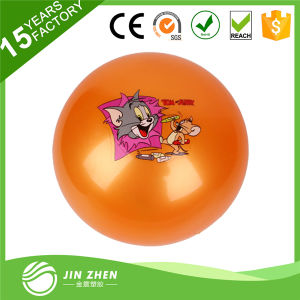 PVC Inflatable Toy Ball Jumping Ball Bouncy Ball PVC Ball Printed Ball pictures & photos