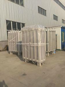 Ln2 Air Temperature Vaporizer Manufacturers pictures & photos