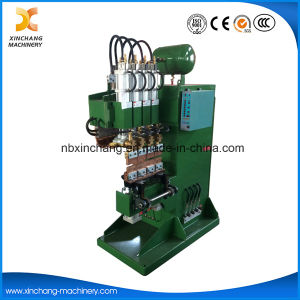 Evaporator Welding Machine pictures & photos
