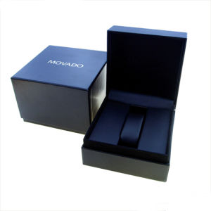 Watch/Jewellery Pillow Paper Cardboard Gift Box pictures & photos
