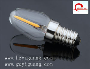 C7 E12 120V LED Lamp Decorative Lighting pictures & photos