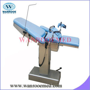 Electric Gynecological Hospital Labor Bed pictures & photos