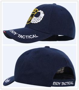 3 Colors Airsoft Combat Tactical Sports Hats Baseball Cap pictures & photos