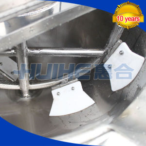 Jacket Kettle with Agitator (Stainless Steel) pictures & photos