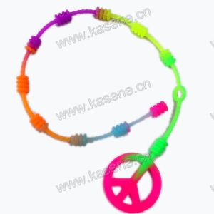 Best-Sale Silicone Rubber Bracelet, Silicon Bangle