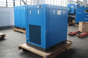 5HP 3.7kw Italy Type Screw Air Compressor pictures & photos