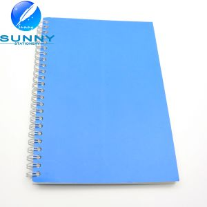 A5 Spiral Notebook for Promotion pictures & photos
