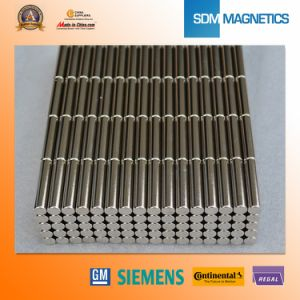 14 Years ISO/TS16949 Strong Permanent Neodymium Magnets pictures & photos
