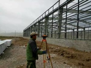 Prefabricated Steel Structure Building Peb Structure Warehouse pictures & photos