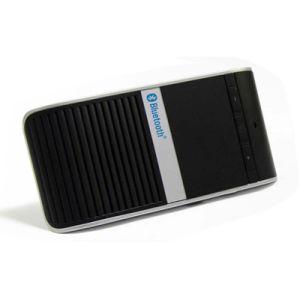 Solar Charging Tts Voice Report Bluetooth Handsfree Car Kit Speakerphone/Speaker pictures & photos