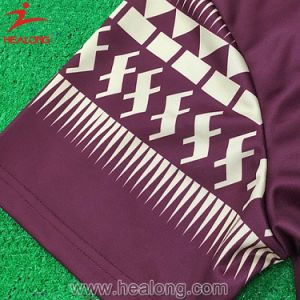 Healong Company Any Logo Size Customized Baseball Jersey for Club pictures & photos