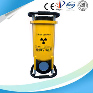 Industrial Portable NDT 300kv X Ray Flaw Detector Supplier