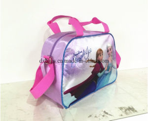 One Day Foldable Travel Bag for Kids Bag pictures & photos