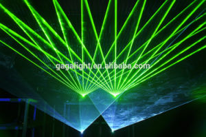 RGB12000 Full Color Animation Laser Light pictures & photos