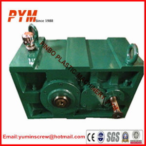 Best Customer Service Gearbox for Extruder Machine pictures & photos