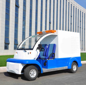 High Pressure Water Cleaning Truck pictures & photos