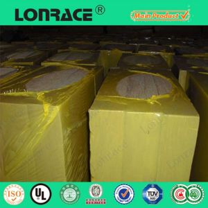 Hot Sell Rockwool Insulation Panel Price pictures & photos