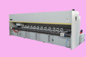 Grooving/Cutting/ Notching Machine for Stainless Steel pictures & photos