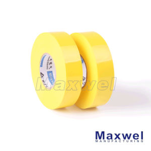 PVC Tape-PVC Insulating Tape-Fr (Flame-retardant) Tape pictures & photos