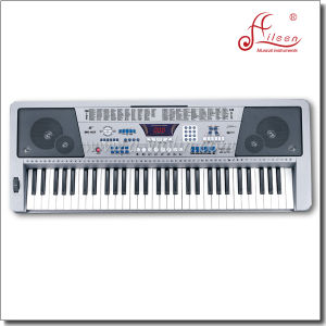 61 Keys Electrical Keyboard/Electronic Organ Keyboard () pictures & photos