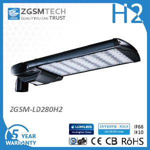Hangzhou LED Highway Light Manufacture 280W LED Street Light pictures & photos